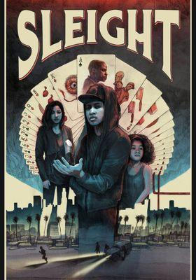 Sleight's Poster