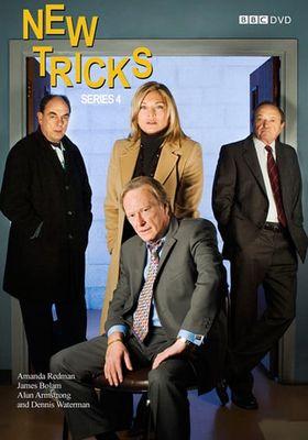New Tricks Season 4's Poster