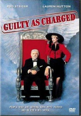 『길티』のポスター