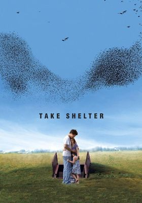 Take Shelter's Poster