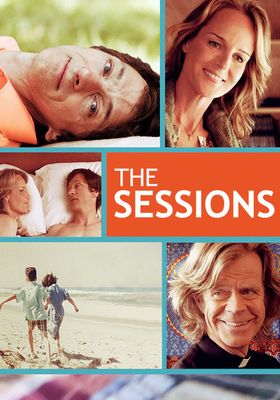The Sessions's Poster