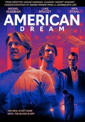 American Dream's Poster