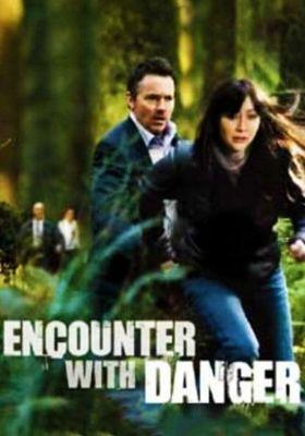 『인카운터 위드 데인저』のポスター