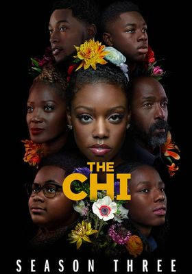 The Chi Season 3's Poster