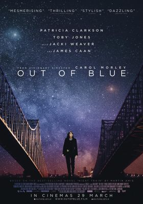 Out of Blue's Poster
