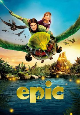 Epic's Poster