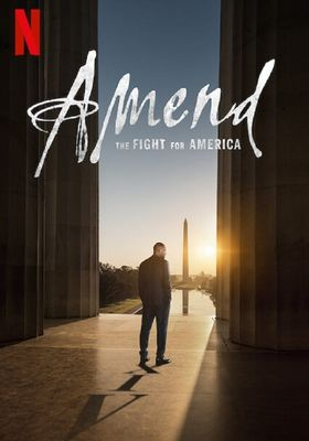 어멘드: 자유를 위한 투쟁의 포스터