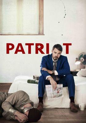 Patriot Season 1's Poster