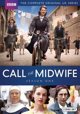 『コール ザ ミッドワイフ ロンドン助産婦物語 シーズン1』のポスター