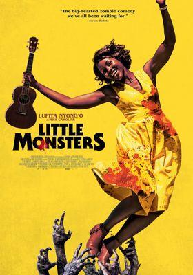 Little Monsters's Poster