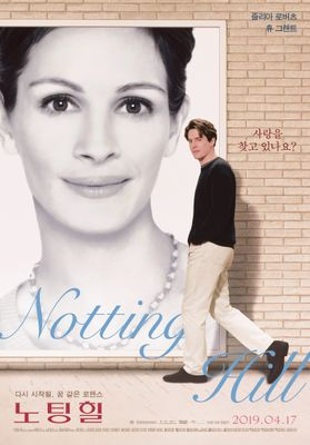 Notting Hill's Poster
