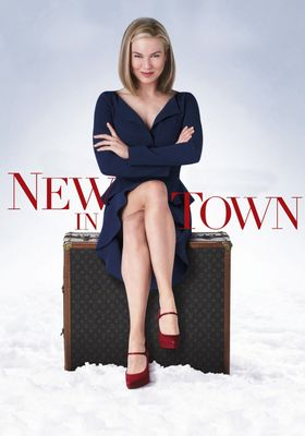 New in Town's Poster