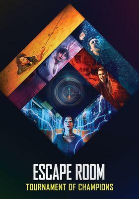 Escape Room: Tournament of Champions's Poster