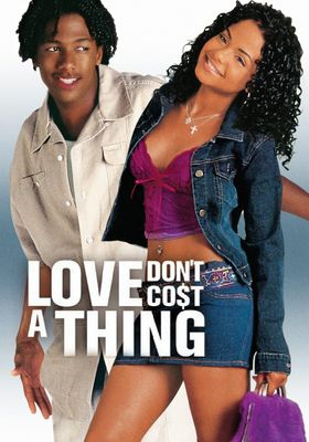 Love Don't Cost a Thing's Poster