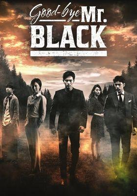 Good-bye, Mr. Black 's Poster