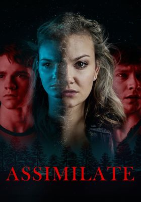 Assimilate's Poster