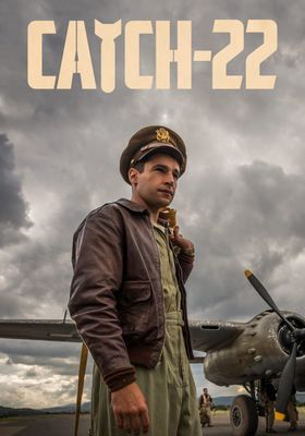 Catch-22 's Poster
