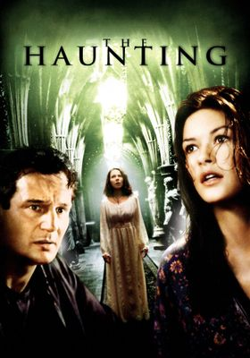 The Haunting's Poster