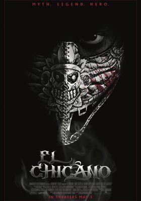 El Chicano's Poster