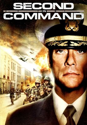 Second In Command's Poster