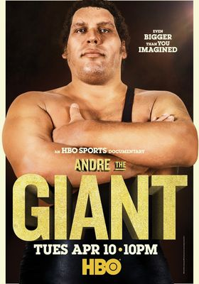 Andre the Giant's Poster