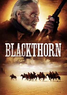 Blackthorn's Poster