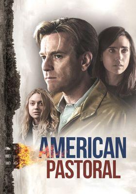 American Pastoral's Poster