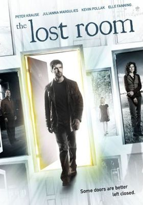 『ロスト・ルーム』のポスター