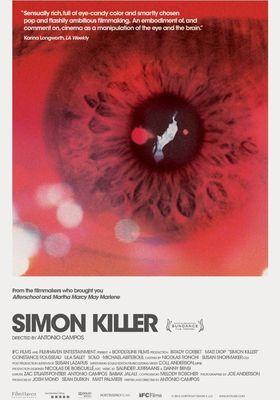 사이먼 킬러의 포스터