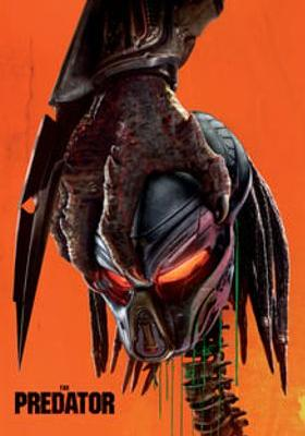 The Predator's Poster