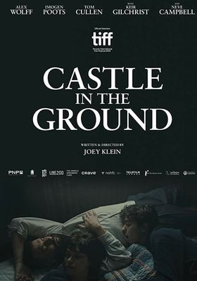 Castle in the Ground's Poster