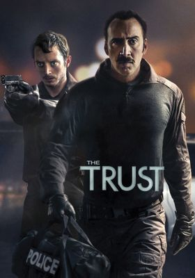 The Trust's Poster