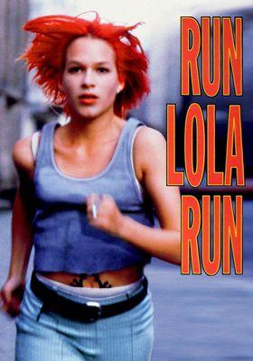 Run Lola Run's Poster