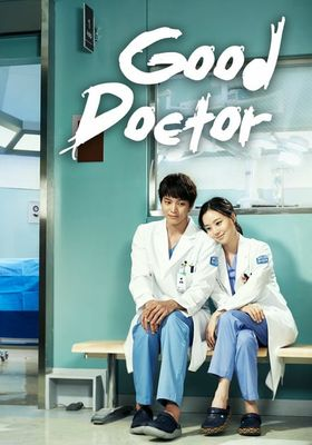 Good Doctor 's Poster