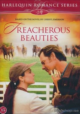 Treacherous Beauties's Poster