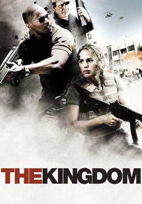 『キングダム 見えざる敵』のポスター