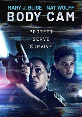 Body Cam's Poster