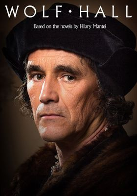 Wolf Hall 's Poster