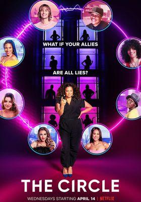 The Circle Season 2's Poster