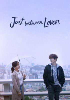 Just Between Lovers 's Poster