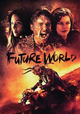 Future World's Poster