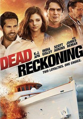 Dead Reckoning's Poster