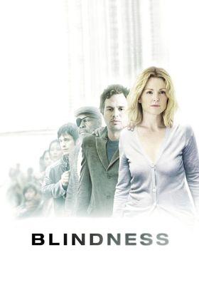 Blindness's Poster