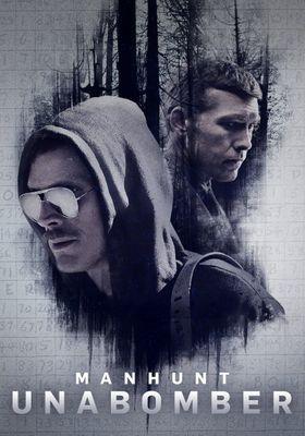 Manhunt: Unabomber Season 1's Poster