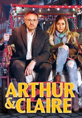 Arthur & Claire's Poster