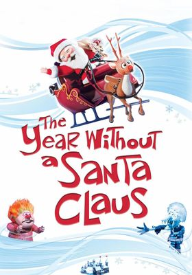 The Year Without a Santa Claus's Poster
