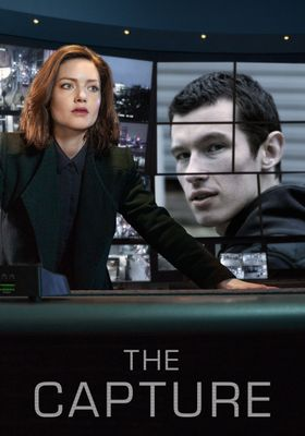 The Capture 's Poster