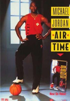 Michael Jordan: Air Time's Poster