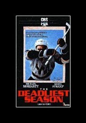 The Deadliest Season's Poster