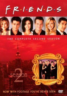 『フレンズ シーズン2』のポスター